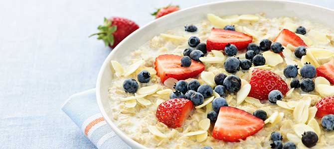 For the love of Oatmeal