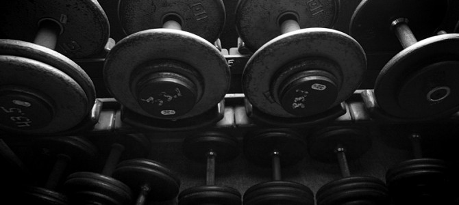 The Basics of Building Strength Part 1 and 2