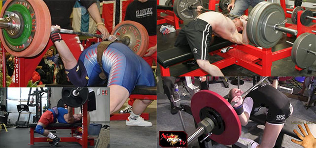 It is Time to Change the Rules - All About powerlifting
