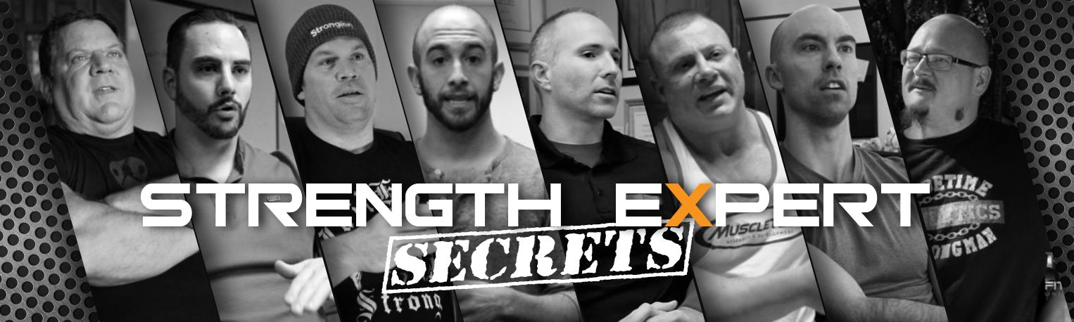 strengthexperts