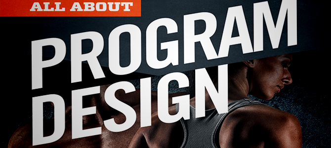 Introducing All About Program Design