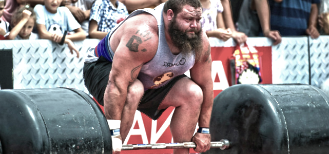 ARE DEADLIFTS WORTH THE RISK? - All About powerlifting